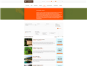 screenshot of Costa Rica Eco & Sustainable Hotels