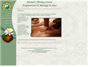 screenshot ofMichal's Therapy Center Acupuncture & Massage in Jaco