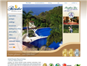 screenshot of Manuel Antonio Quepos Hotel -  Parador Resort & Spa -  Costa Rica