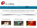 screenshot of Puerto Jiménez - Inn Jiménez - Bed & Breakfast