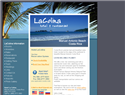 screenshot of Manuel Antonio - Hotel La Colina