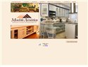 screenshot of Mueble America - Custom Cabinetry