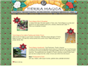screenshot of Escazu - Tierra Magica Bed and Breakfast - Costa Rica