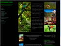 screenshot of Chelemha Cloud Forest Reserve, Guatemala - Quetzal, Howler Monkey,