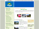 screenshot of Orosi Valley - Discover Costa Rica - EcoTourism
