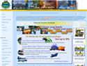 screenshot of Costa Rica Vacation Packages and Honeymoon Packages