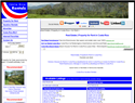 screenshot ofReal Estate Property for Rent in Costa Rica