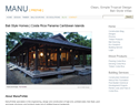 screenshot ofBali Style Prefab Timber Houses
