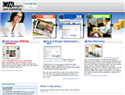 screenshot of Gallery Webs - Costa Rica Designers and Search Engine Optimizers