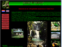 screenshot of Turrúcares de Alajuela - Bed and Breakfast - El Colibri47