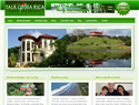 screenshot ofReal Estate in Jaco and Esterillos Costa Rica