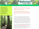 screenshot of Alajuel Rainforest - Save the Forests