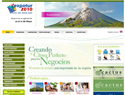 screenshot of ACOPROT - Costa Rican Association of Professionals In Tourism