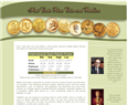 screenshot of Buy Gold, Sell Gold, Silver, Bullion, Numismatics, Costa Rica Coin Dealer