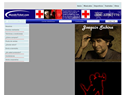screenshot of Mundo Tickets - Concert and Theatre Tickets online - Costa Rica