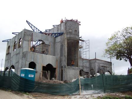 Costa Rica Contruction