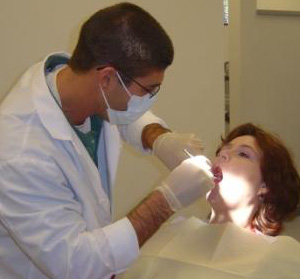 Costa Rican Dentist